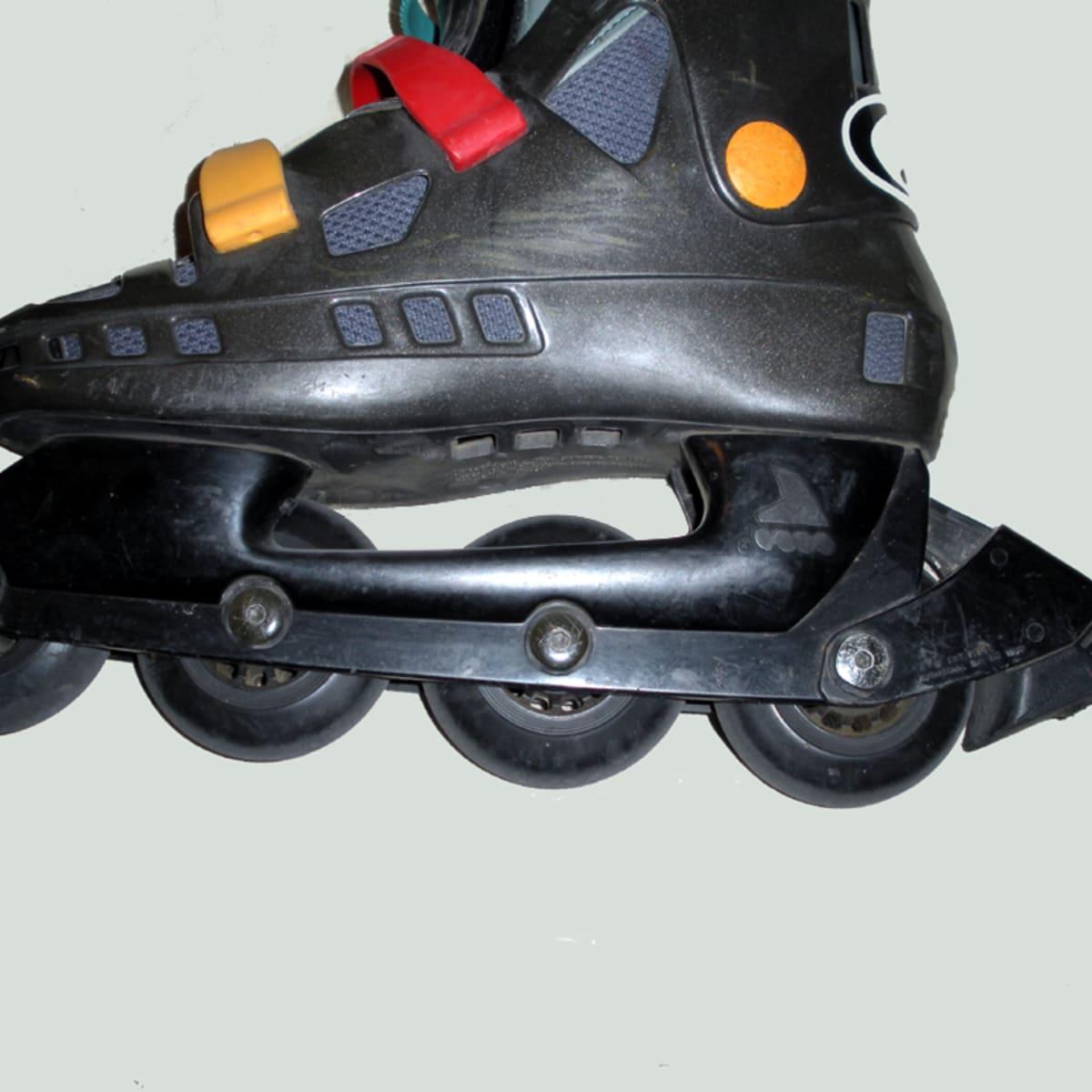 Inline Skating The Basics Howtheyplay Sports