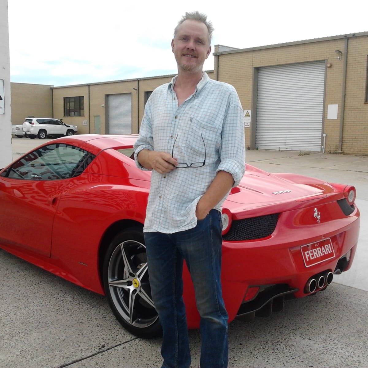 The Real Cost Of A Ferrari Axleaddict A Community Of Car Lovers Enthusiasts And Mechanics Sharing Our Auto Advice