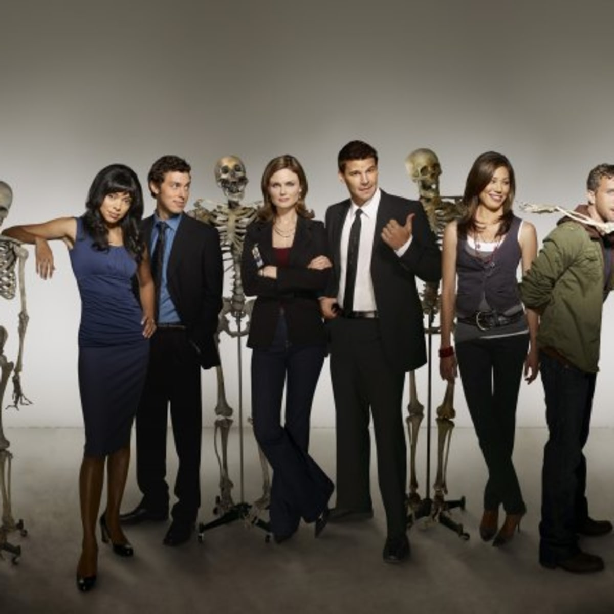 The 50 Best Episodes Of The Crime Drama Bones Part 2 Reelrundown Entertainment