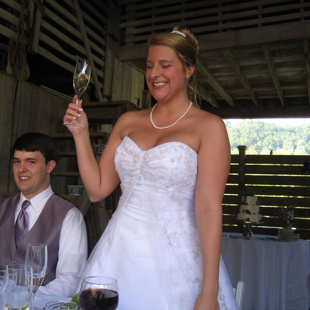 A Sample Wedding Ceremony Script Holidappy