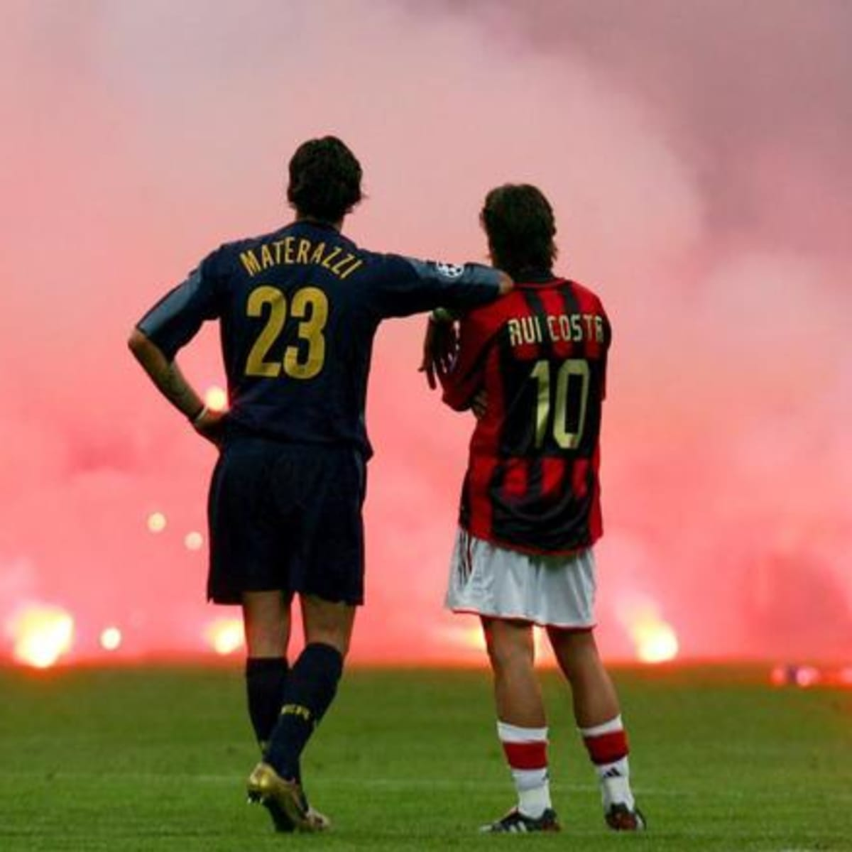 15 Best Football (Soccer) Derbies/Rivalries in the World - HowTheyPlay