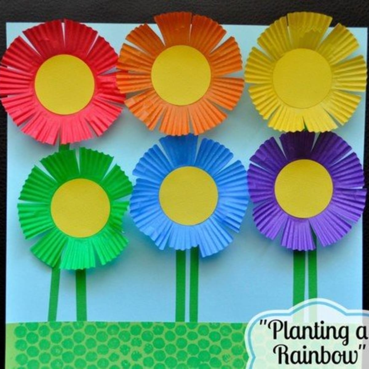 44 Fun And Easy Craft Ideas For Little Kids Feltmagnet Crafts