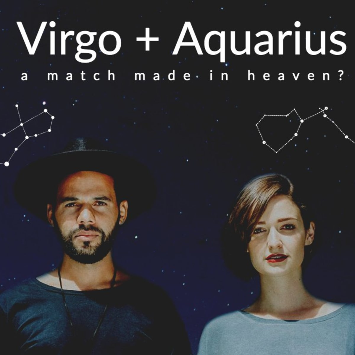 What astrological sign is most compatible with virgo
