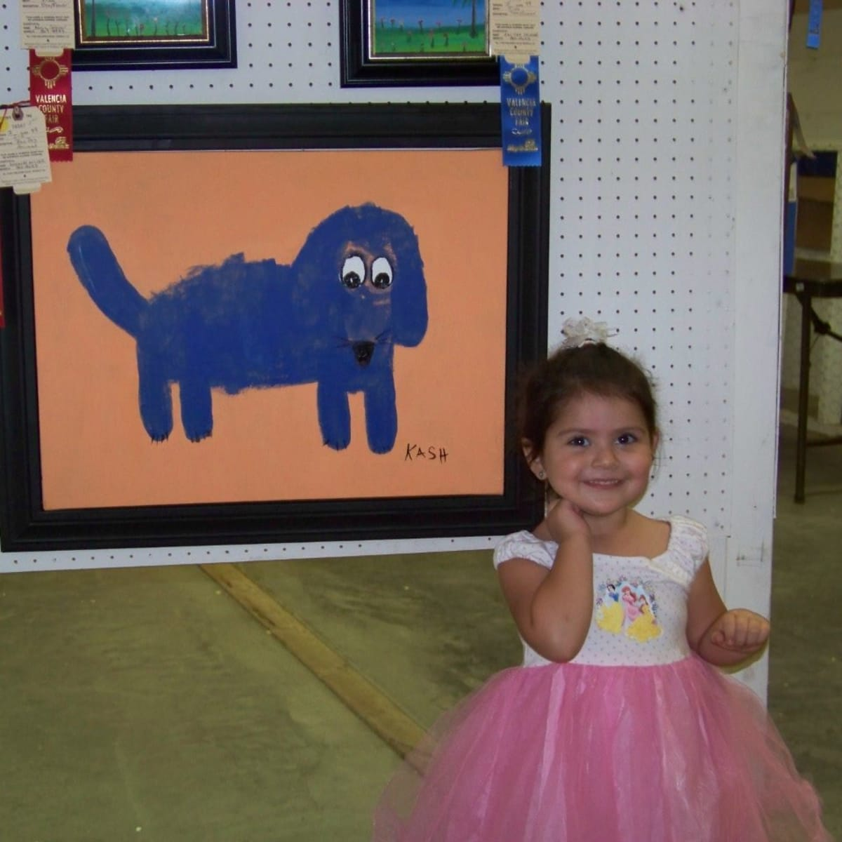 Easy Acrylic Painting Lessons And Samples For Kids Feltmagnet Crafts