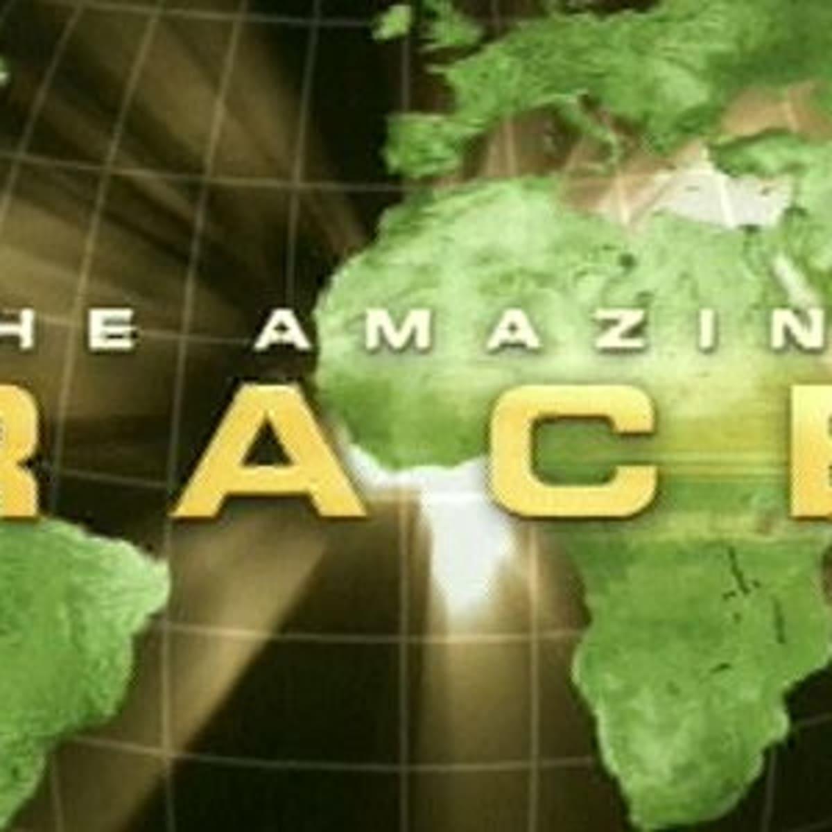 The Top 10 Amazing Race Challenges Reelrundown Entertainment