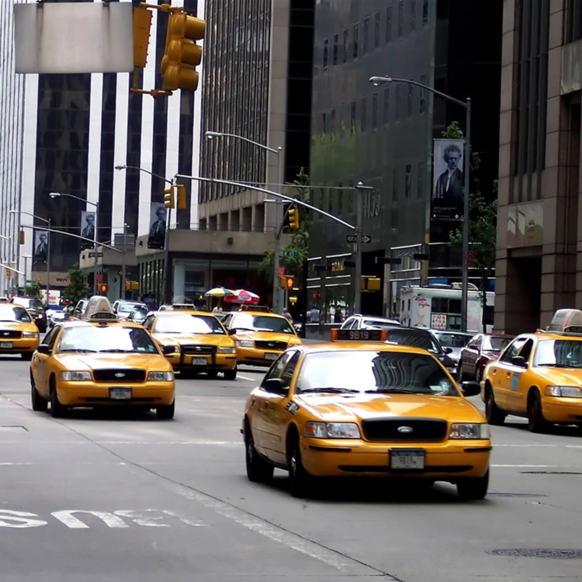 Is It Cheaper to Own a Car or Use a Taxi? - ToughNickel - Money