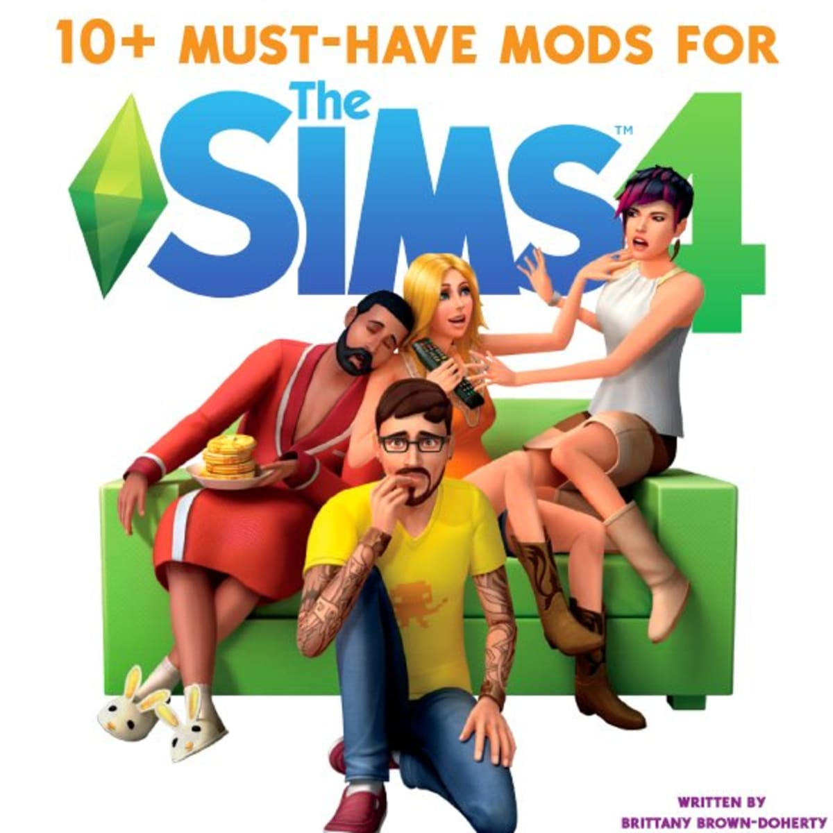 Must Have Mods For Realistic Gameplay The Sims 4 Youtube