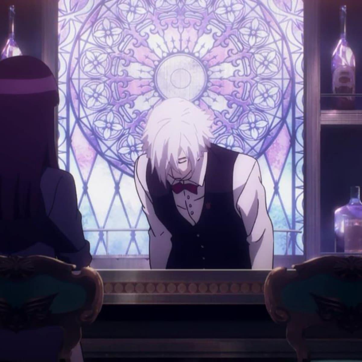 Anime Reviews Death Parade Reelrundown Entertainment