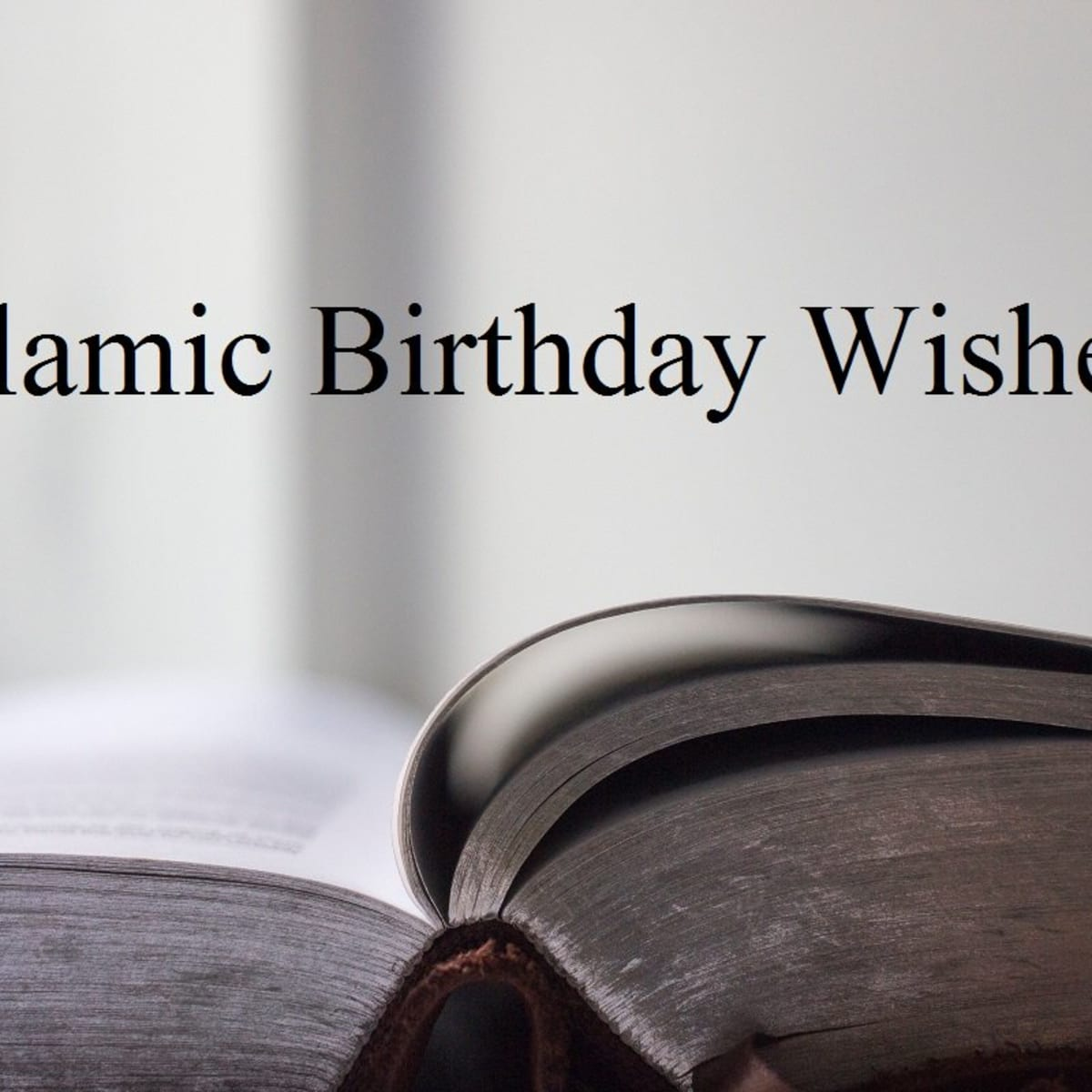 Examples Of Islamic Birthday Wishes Texts And Quotes Holidappy Celebrations You always took care of and protected me as a mother does. examples of islamic birthday wishes