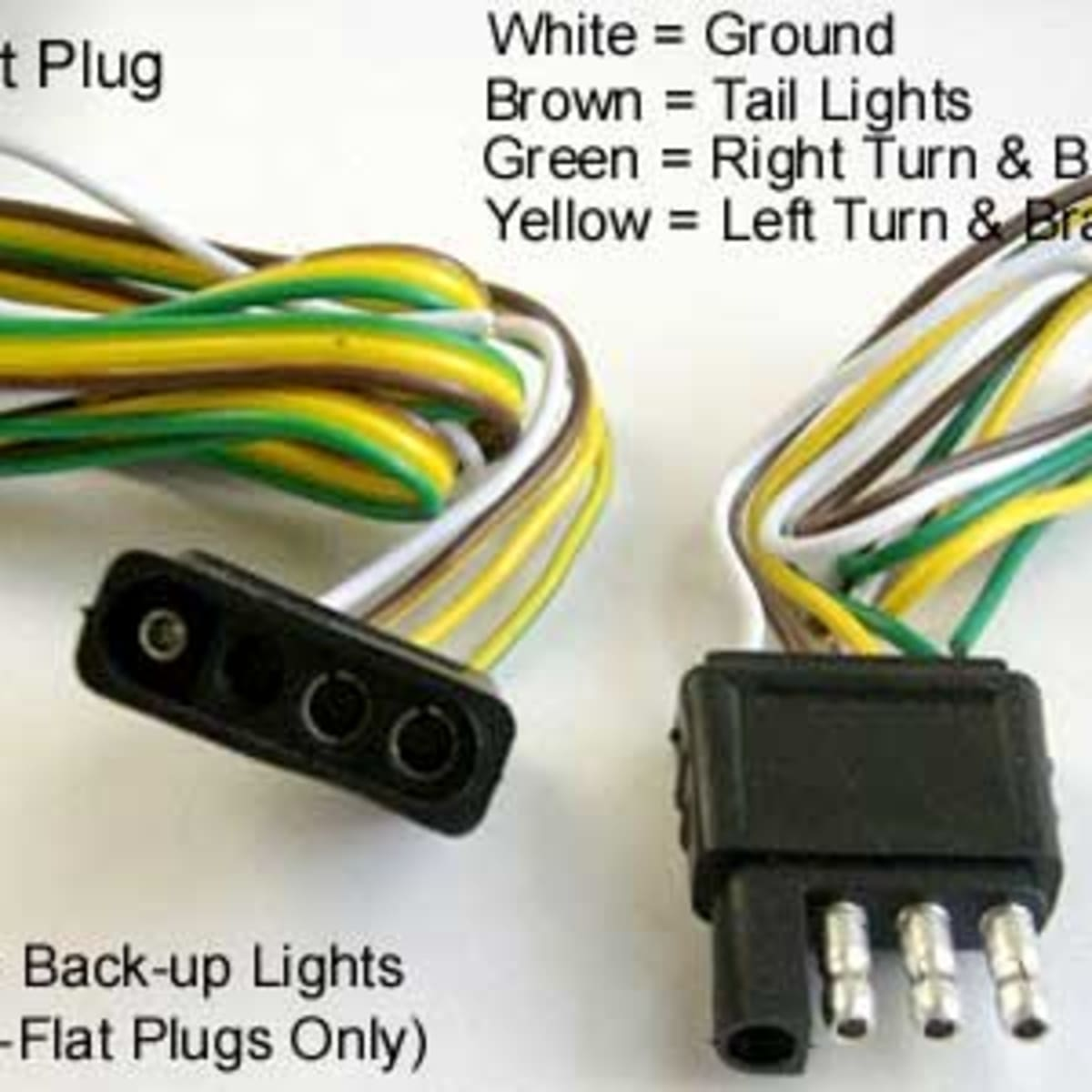 Tips For Installing 4 Pin Trailer Wiring Axleaddict A Community Of Car Lovers Enthusiasts And Mechanics Sharing Our Auto Advice
