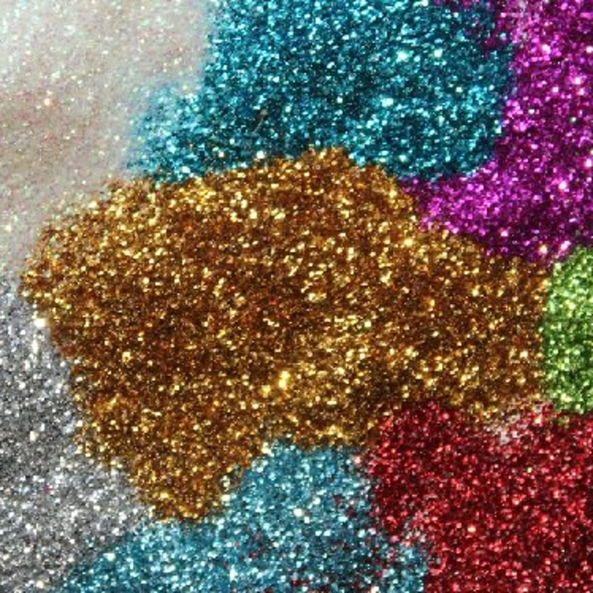 Tips And Ideas To Use Glitter For Paper Crafts Feltmagnet Crafts