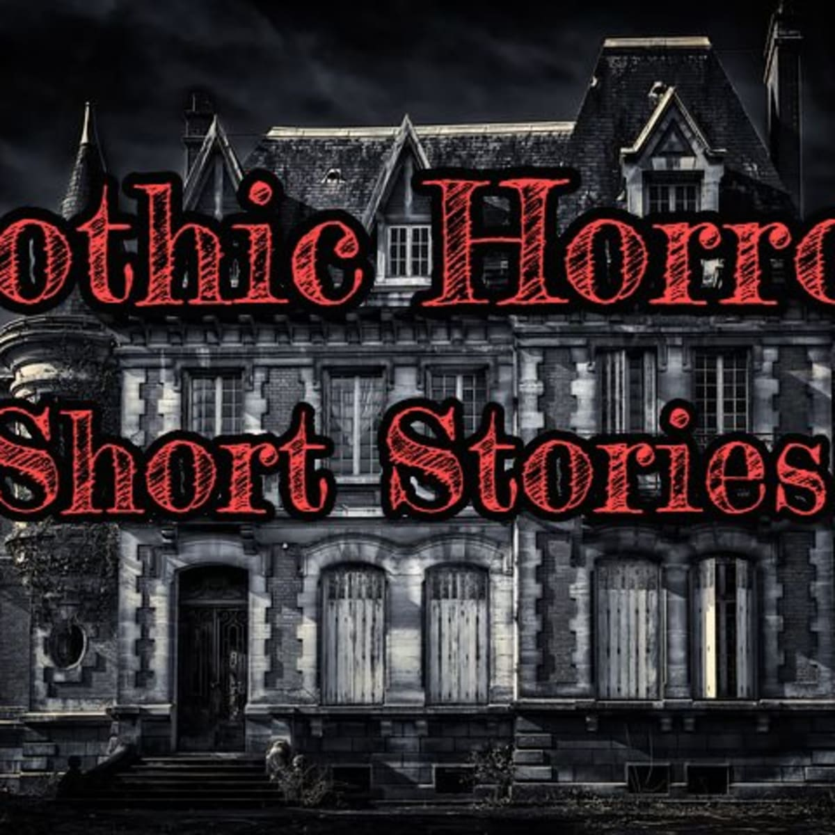 Short Horror Stories Scary Gothic Fiction Online Owlcation Education Fixit), a really nice action game sold in 1990 for dos, is available and ready to be played again! short horror stories scary gothic