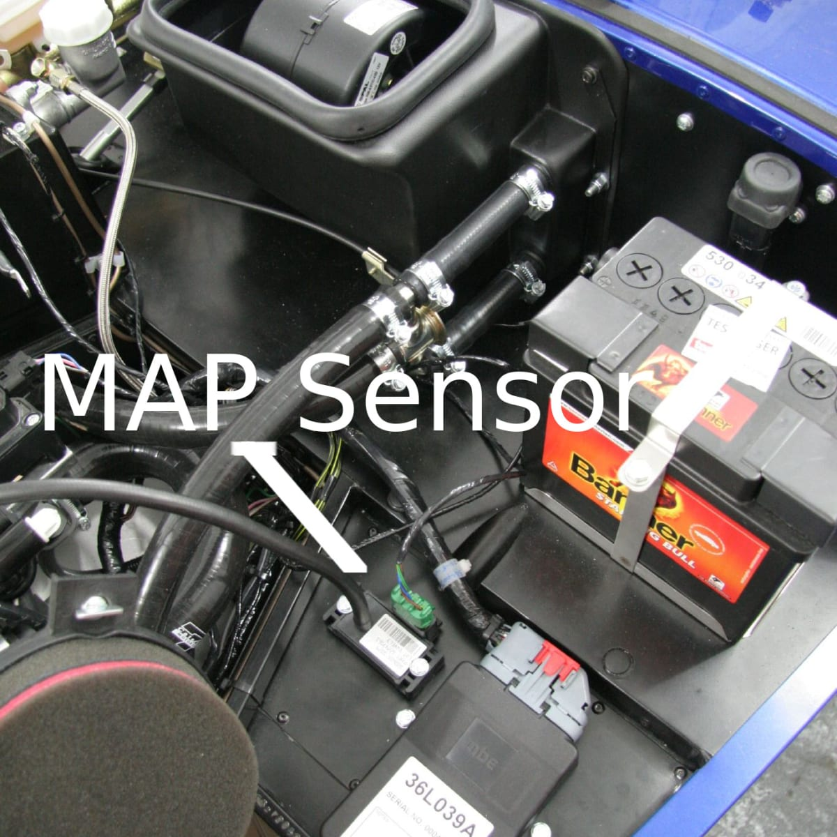 Symptoms Of A Bad Map Sensor And How To Test One Axleaddict A Community Of Car Lovers Enthusiasts And Mechanics Sharing Our Auto Advice