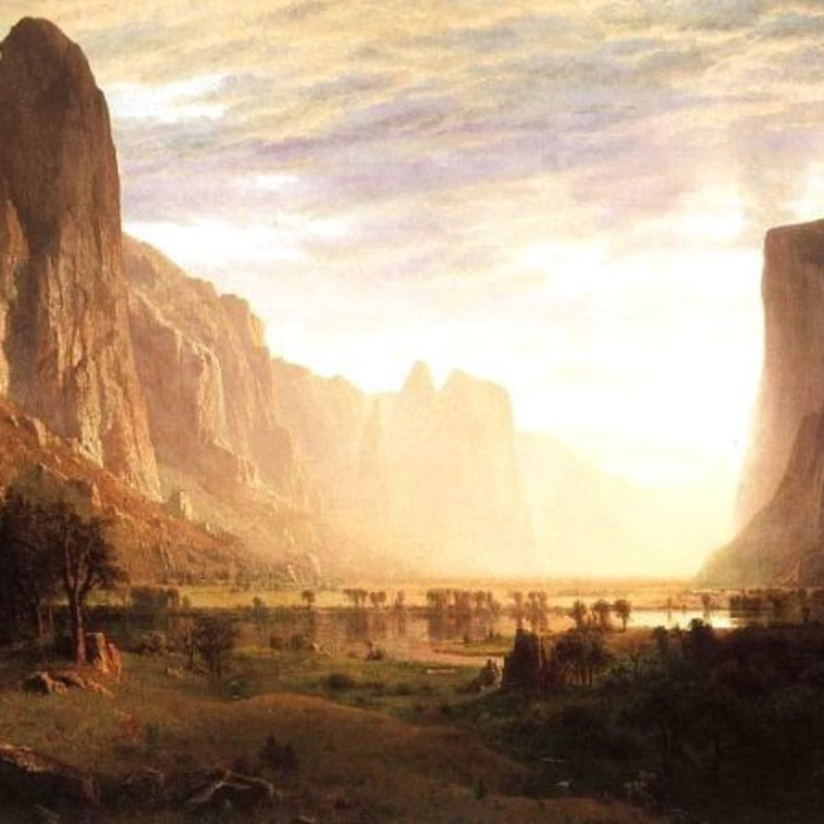 Famous American Western Artists Remington Russell Catlin Bierstadt And Moran Owlcation Education
