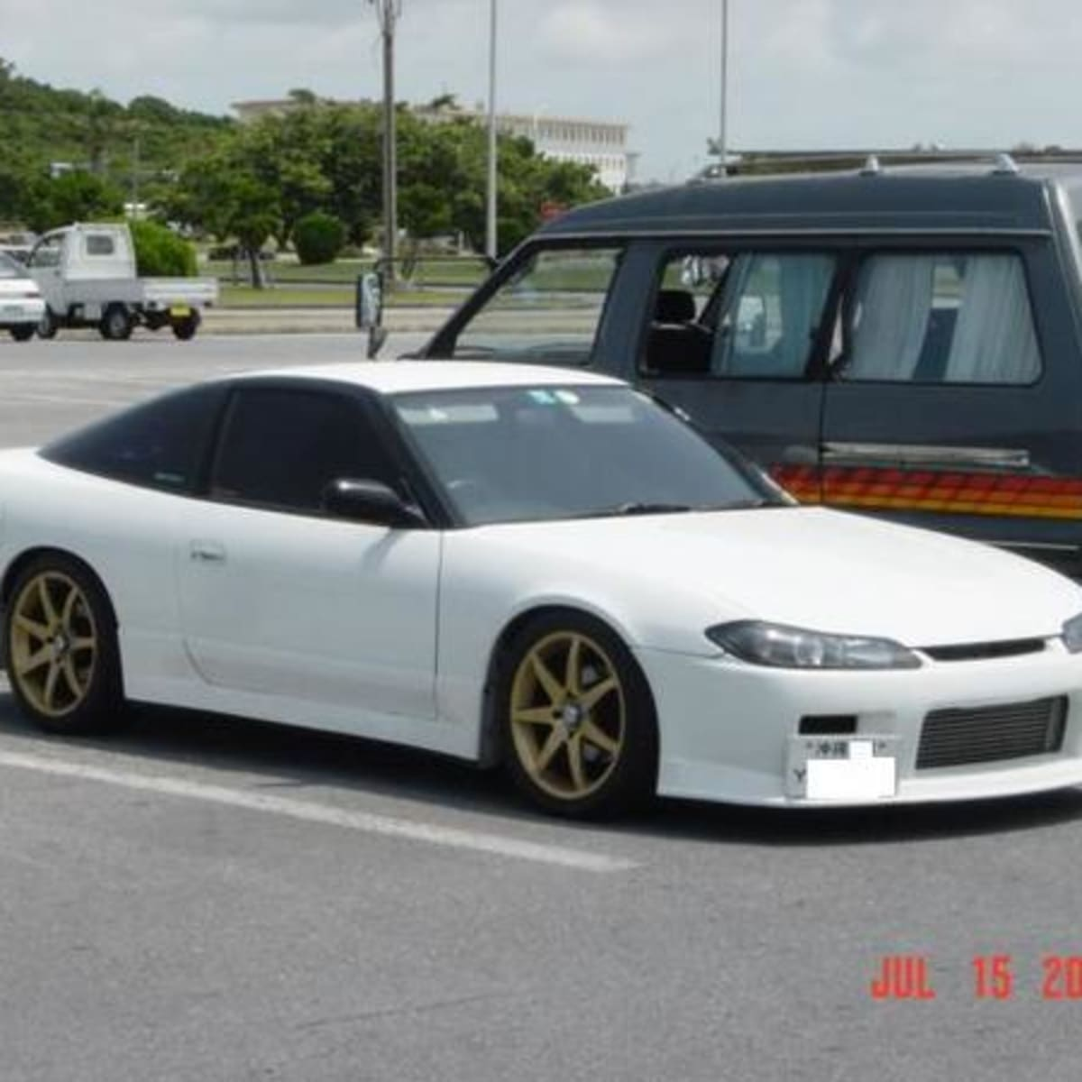 S15 Conversion Fitting An S15 Front End To A Nissan S13 Or S14 240sx Silvia 180sx Axleaddict A Community Of Car Lovers Enthusiasts And Mechanics Sharing Our Auto Advice