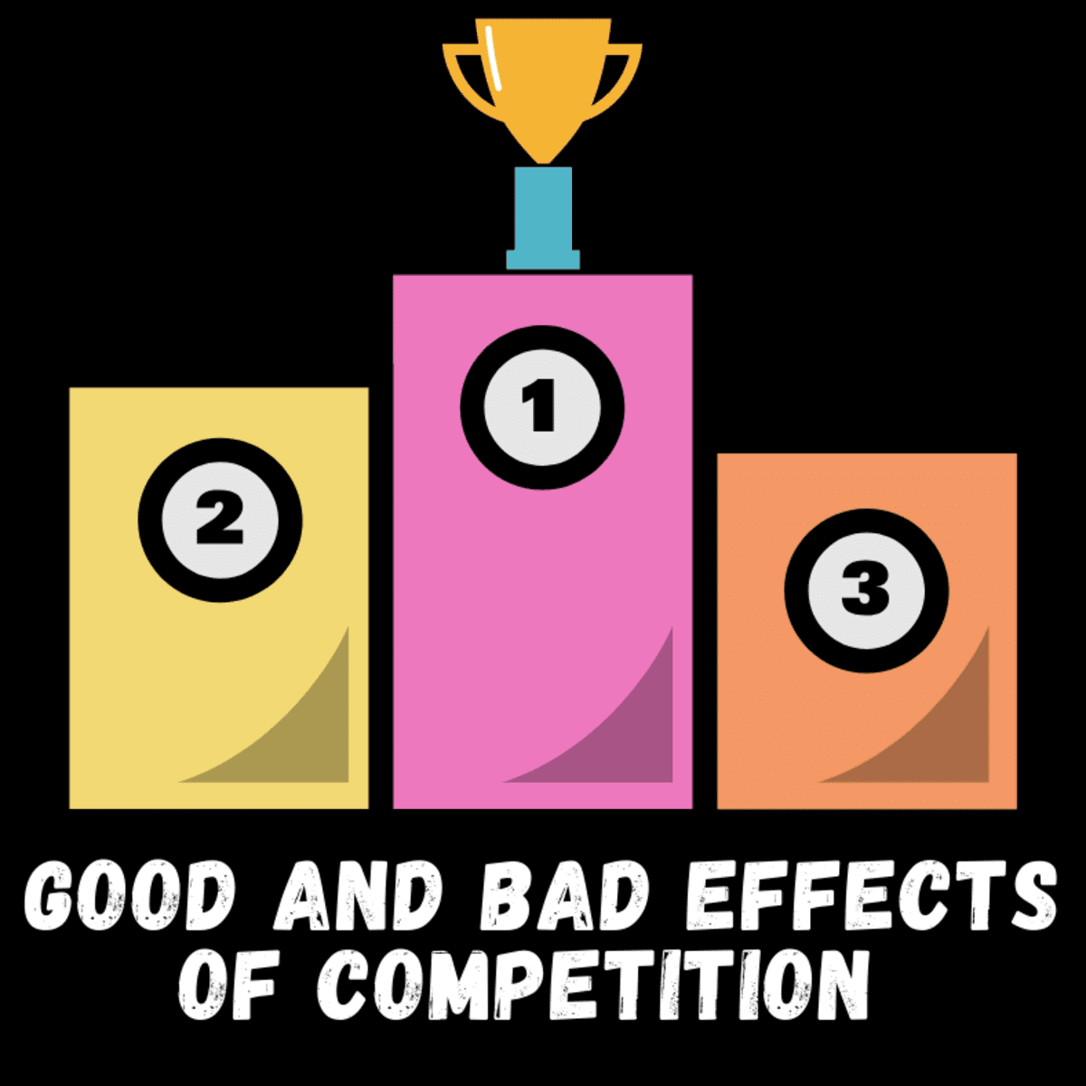 Good and Bad Effects of Competition for Large and Small Businesses -  ToughNickel
