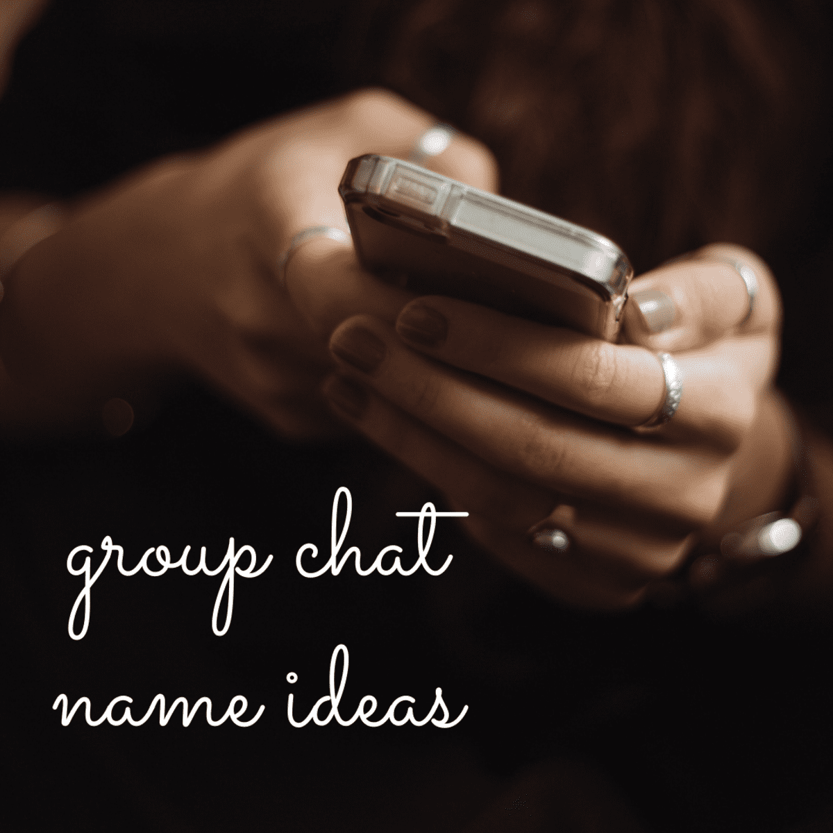 Group say a funny things chat to on 81 Funny