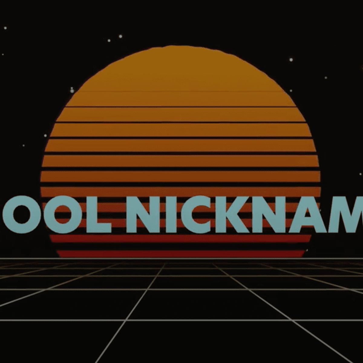 Best gaming nicknames list