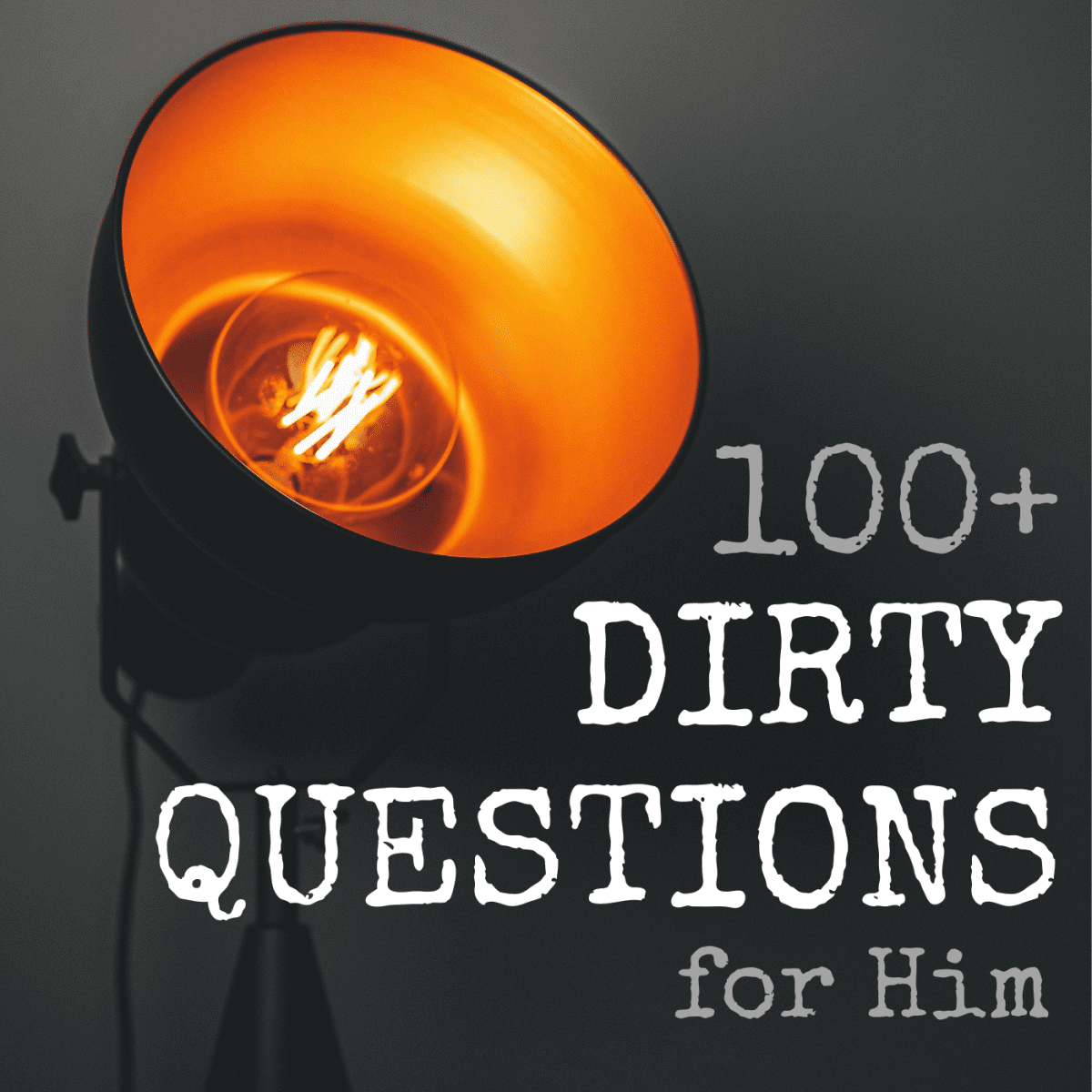 Wife your questions to sex ask 140 Latest