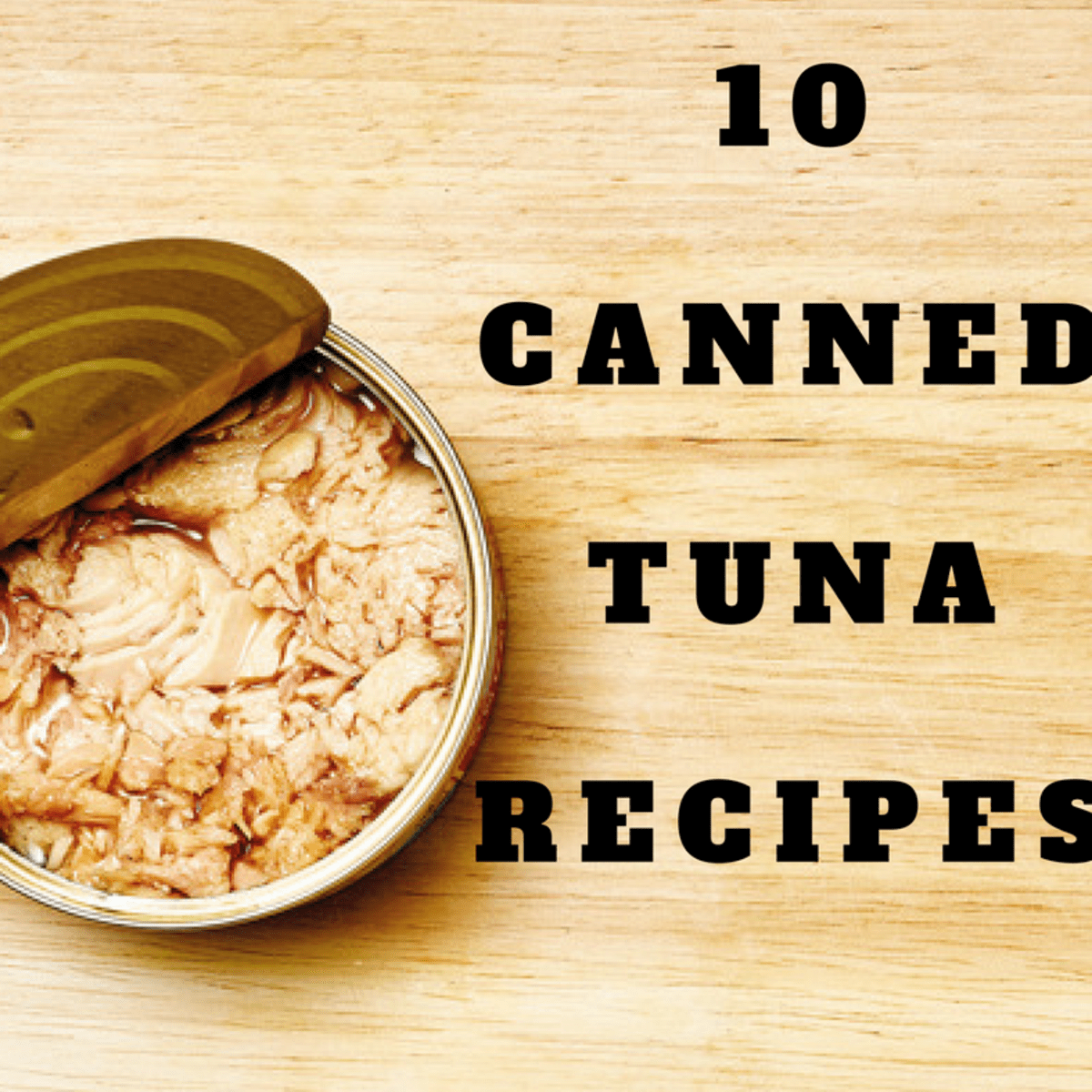 Canned Tuna Main Dish Side Dish Salad And Snack Recipes Delishably Food And Drink