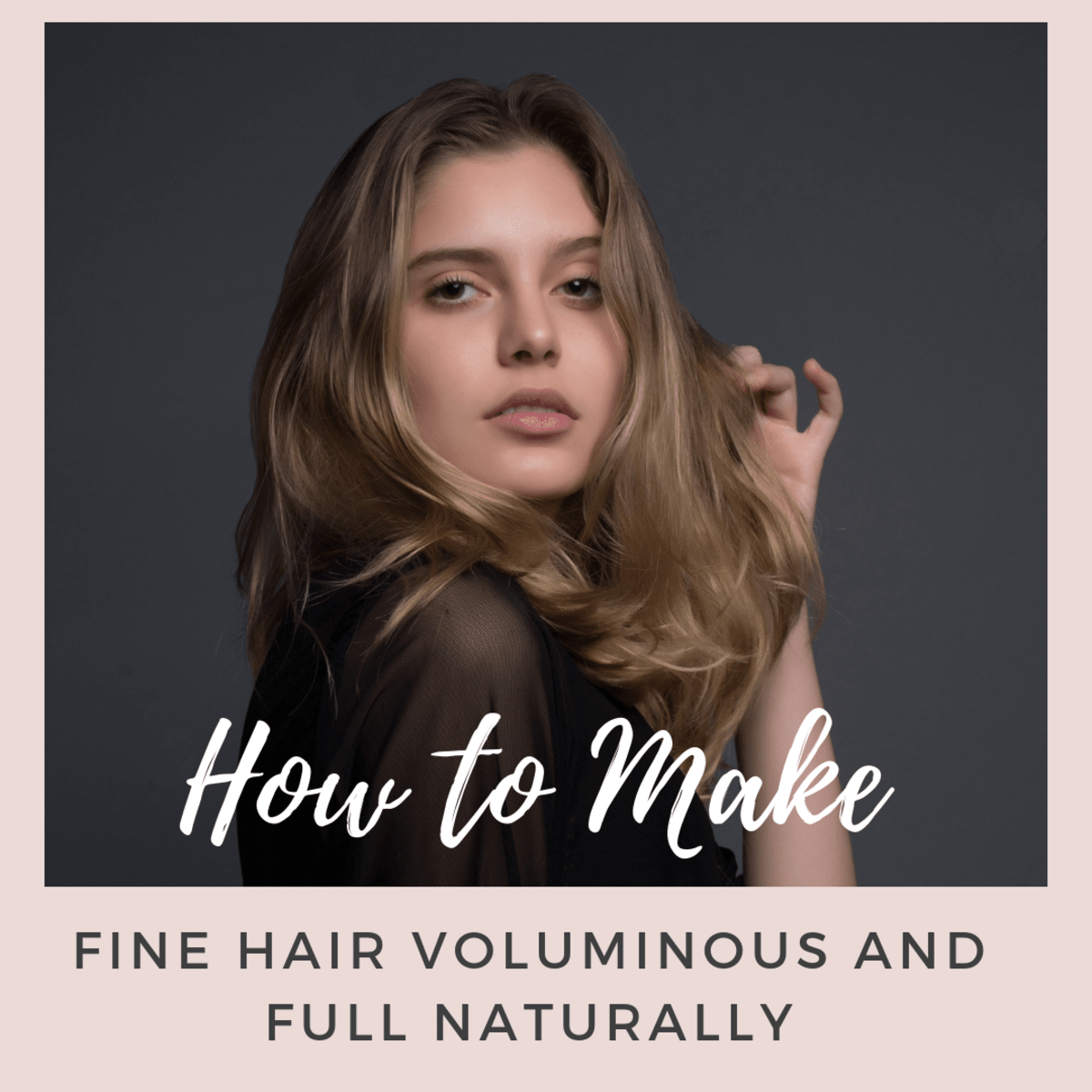 How To Thicken Fine Or Thin Hair Bellatory Fashion And Beauty