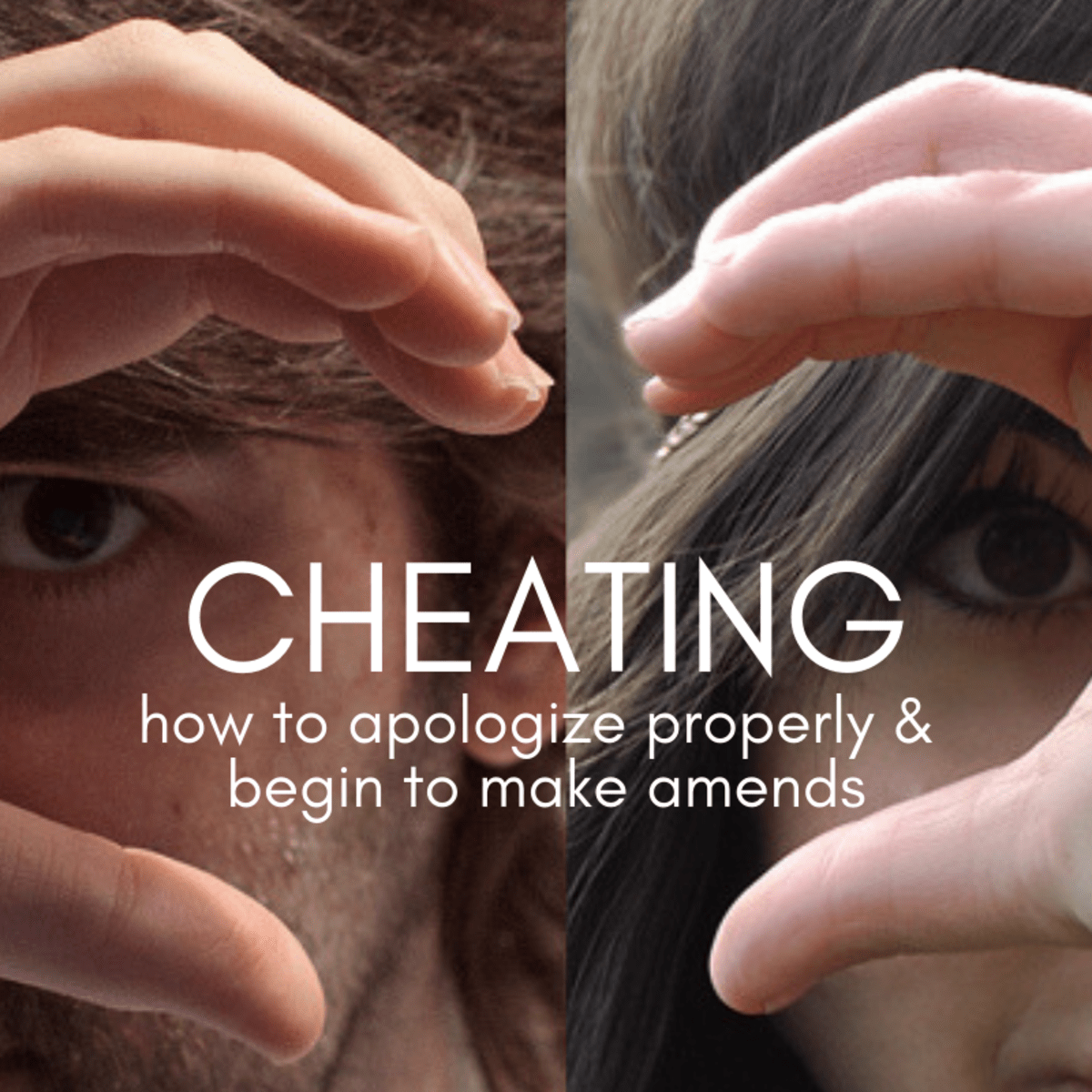 How to Say Sorry and Write a Sincere Apology Letter for Cheating ...