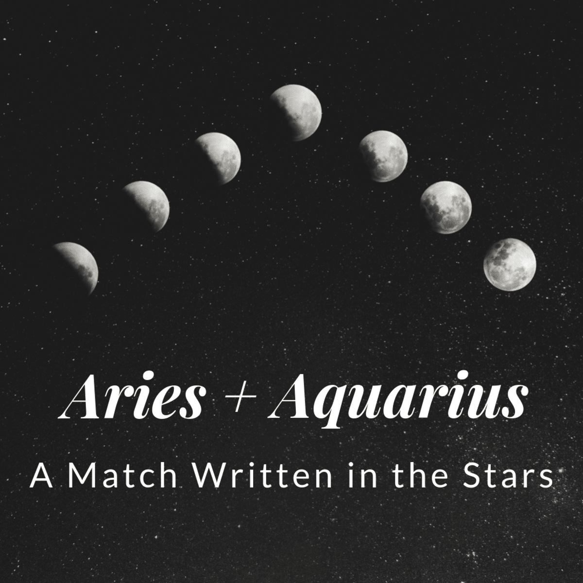 Which Astrological Sign Is Most Compatible With Aquarius