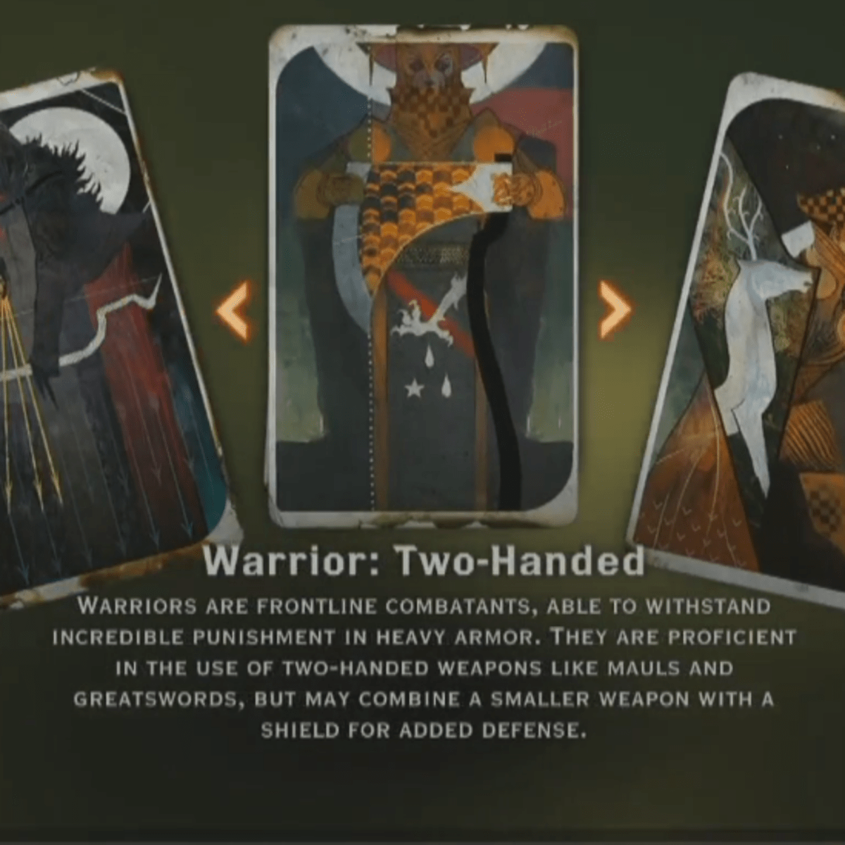 All The Fighting Classes In Dragon Age Inquisition At A Glance Levelskip Video Games