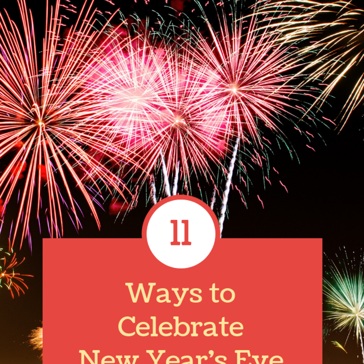 11 Ways To Spend New Year S Eve When You Re Alone Holidappy Celebrations