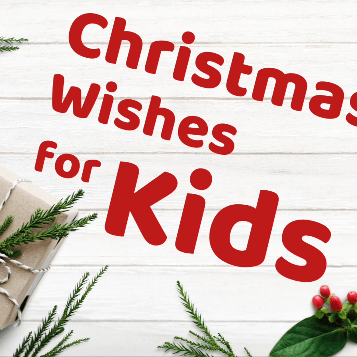 What To Write In Christmas Cards For Kids Holidappy Celebrations