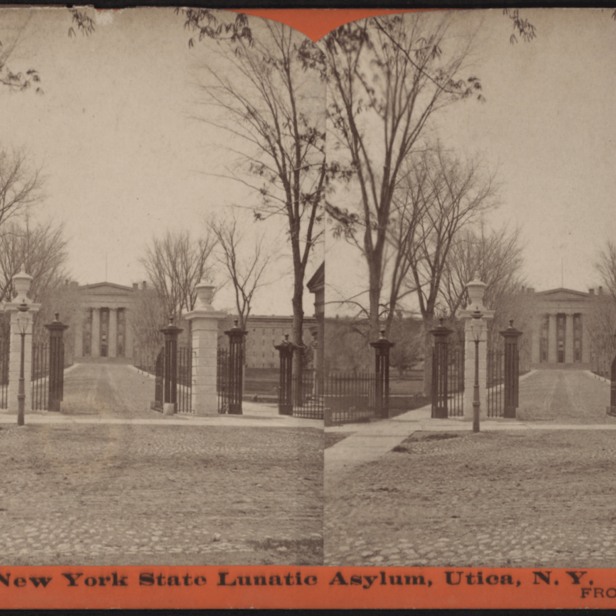 Haunted Asylums In New York State Exemplore Paranormal