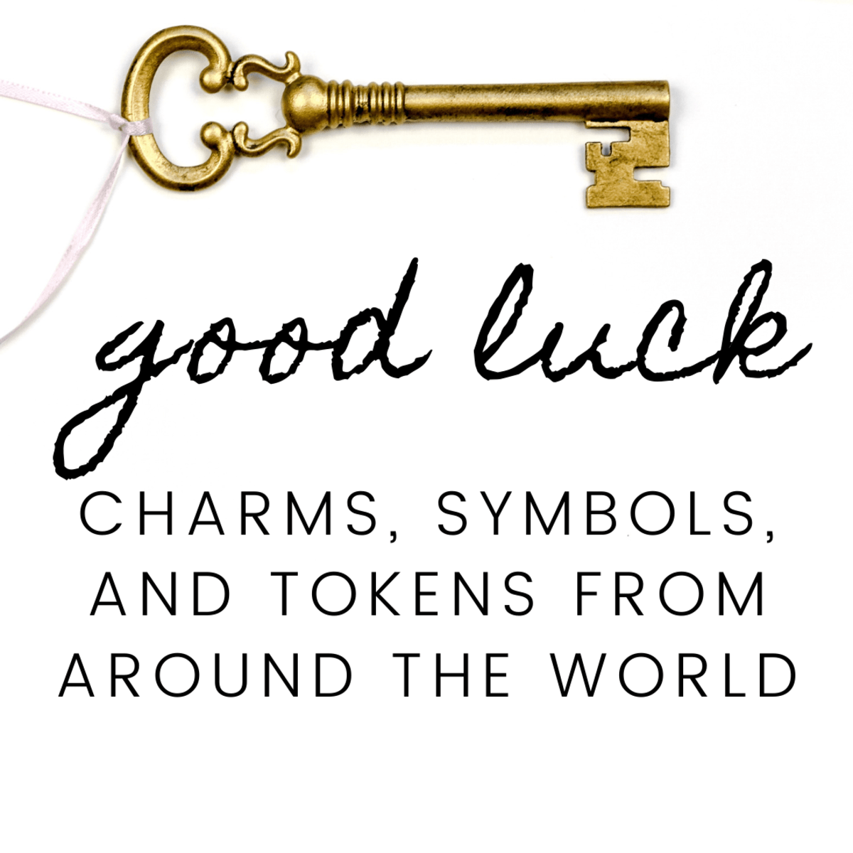 Vintage Copper Bracelet Lucky Charms  Good Luck Rare
