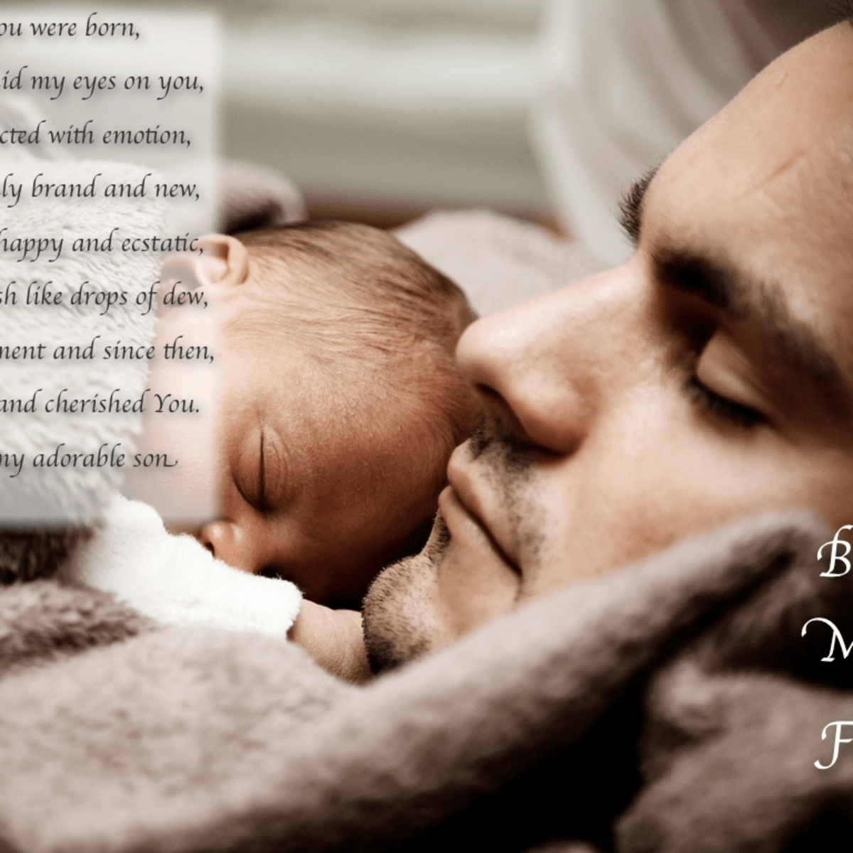 Happy Birthday Son Quotes Poems Inspiring Funny Emotional Messages Hubpages