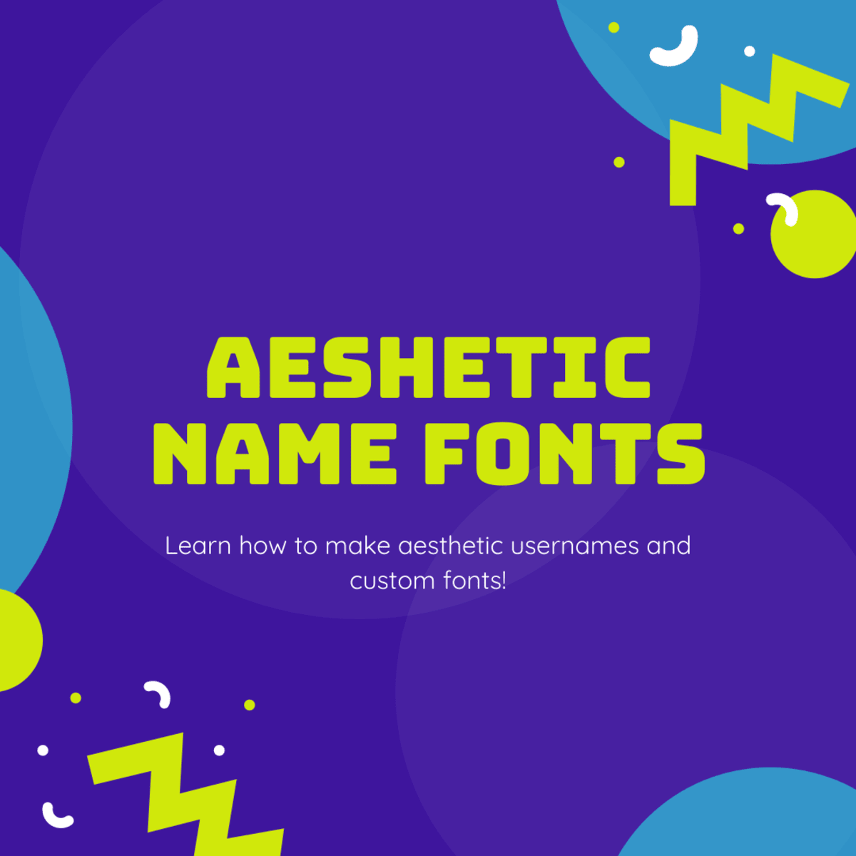 How To Create A Discord Name Font The Ultimate Guide Turbofuture Add your names, share with friends. how to create a discord name font the