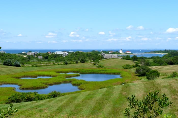 Beautiful Block Island