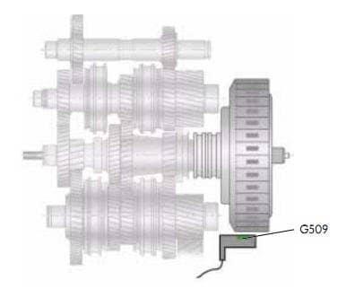 Clutch sensor