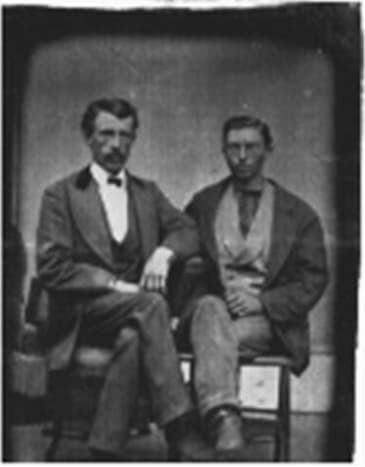 My ancestors: What was the American Dream to them in the late 1800's?