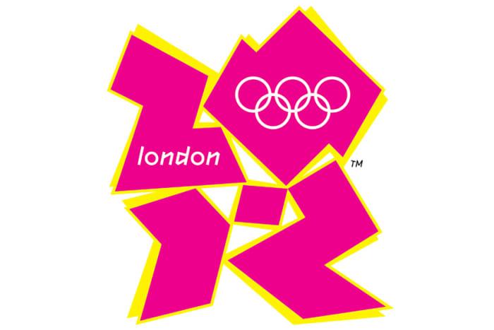 Logo of the 2012 London Olympics