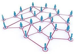We are all linked together today in more ways than ever before.