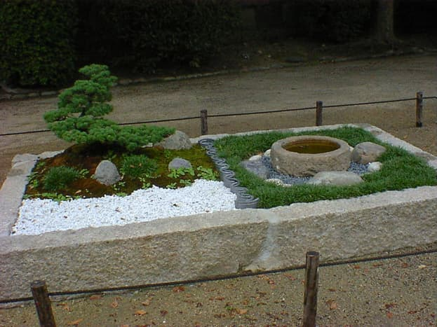Miniature Landscapes or Penjing
