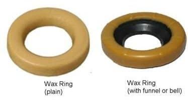 Wax Ring for Toilet
