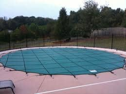 Safety covers are the best protection for your pool and your family. A safety cover will also save you time and money in the long run.