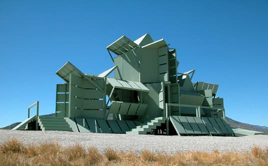 The World S Weirdest Houses 40 Unusual Homes From Around The Globe Dengarden Home And Garden