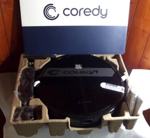 Imartine's Coredy R3500