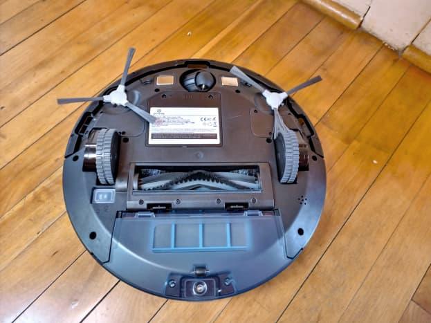 Amarey A980 Robotic Vacuum Cleaner