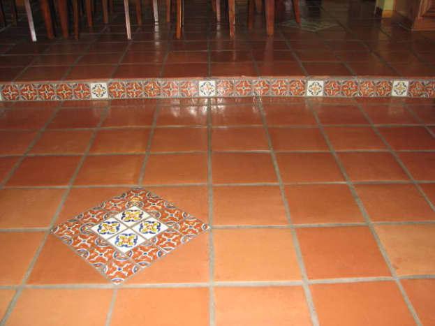 The Pros And Cons Of Saltillo Mexican Tile Dengarden Home And Garden