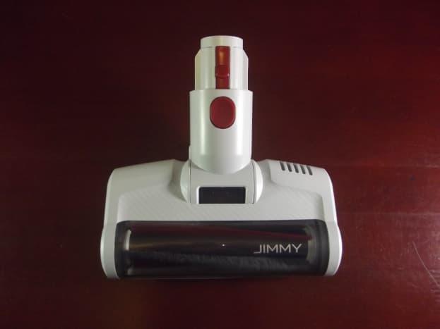 Jimmy JV51 upholstery brush