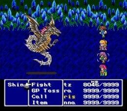 Final Fantasy V (original)