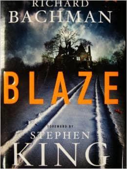 Blaze (under name Richard Bachman)