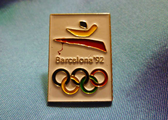 our-olympic-pin-trading-collection-1992-summer-olympics-in-barcelona-spain